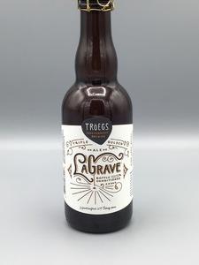 Troegs - La Grave (12.7oz Bottle)